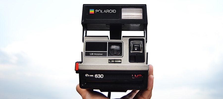 Polaroid. Camaras instantaneas, fundas para camaras instantaneas, ofertas camaras instantaneas