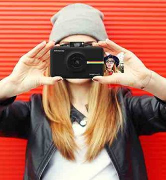 Polaroid snap. Polaroid snap touch.camara instantanea polaroid. camara polaroid instantanea.